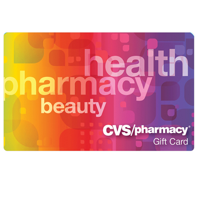 CVS PHARMACY<sup>&reg;</sup> $5 Gift Card - Conveniently shop for all of your prescription medications, health care products, popular beauty and personal care needs.